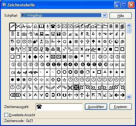 Zum kopieren zeichen besondere ᐅ Sonderzeichen